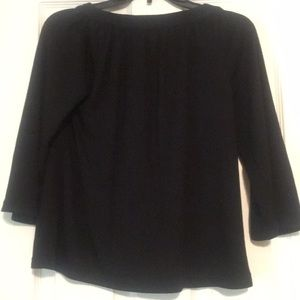 Cato Shirts & Tops - Black cardigan